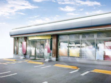 コンビニの店舗数を比較してみた 大手5社でどのくらいの違いが?